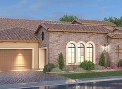 Residence 18 - Estates at Mandarin Grove: Mesa, Arizona - Blandford Homes