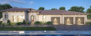 Residence 19 - Estates at Mandarin Grove: Mesa, Arizona - Blandford Homes
