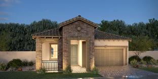 Residence One - Palma Brisa: Phoenix, Arizona - Blandford Homes