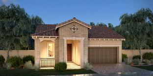 Residence Two - Palma Brisa: Phoenix, Arizona - Blandford Homes