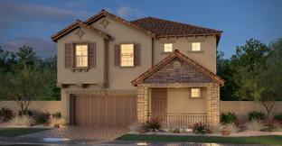 Residence Three - Palma Brisa: Phoenix, Arizona - Blandford Homes