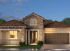 Residence Five - Palma Brisa: Phoenix, Arizona - Blandford Homes