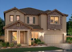 Residence Seven - Palma Brisa: Phoenix, Arizona - Blandford Homes