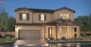 Residence Eight - Palma Brisa: Phoenix, Arizona - Blandford Homes