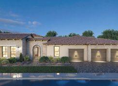 Residence 19 - Estates at Hermosa: Mesa, Arizona - Blandford Homes