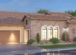 Residence 18 - Estates at Hermosa: Mesa, Arizona - Blandford Homes