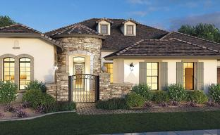 Estates at Hermosa by Blandford Homes in Phoenix-Mesa Arizona