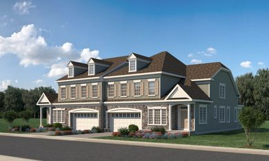 Blenheim homes l p new home plans in wilmington de for Blenheim builders