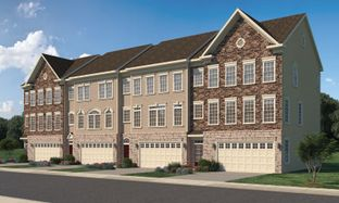 The Brookhaven - Westhampton: Wilmington, Delaware - Blenheim Homes, L.P.