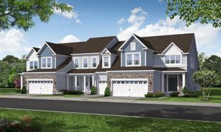 The Redford I - 55+ - The Ponds at Bayberry South: Middletown, Delaware - Blenheim Homes, L.P.
