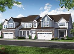 The Redford II - 55+ - The Ponds at Bayberry South: Middletown, Delaware - Blenheim Homes, L.P.
