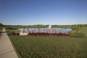 homes in The Ponds at Bayberry South by Blenheim Homes, L.P.