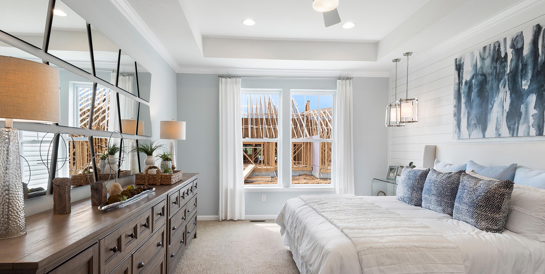 Bedroom featured in The Redford II - 55+ By Blenheim Homes, L.P. in Wilmington-Newark, DE
