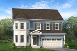 The Calloway - The Meadows at Bayberry: Middletown, Delaware - Blenheim Homes, L.P.