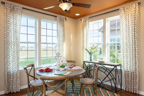 Dining-in-The Cooper-at-The Ponds at Bayberry South-in-Middletown