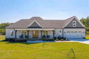 Meadow Lake by Bliss Homes in Raleigh-Durham-Chapel Hill North Carolina