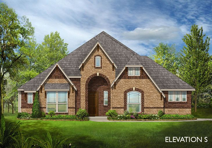 Carolina II:Elevation S