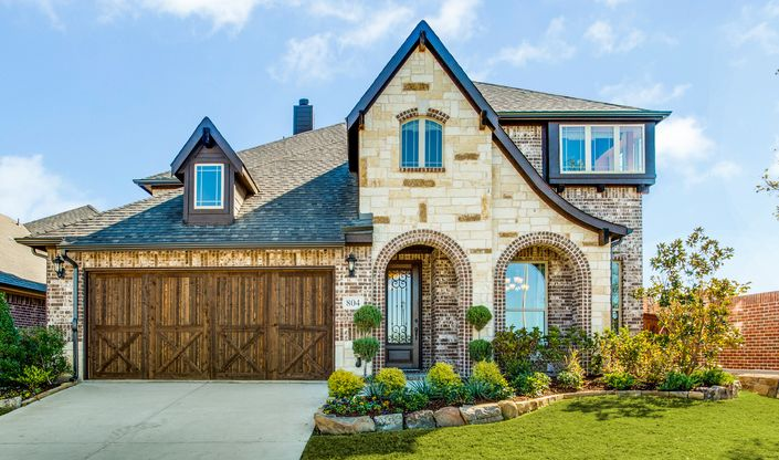 Waterscape in Royse City TX New Homes Floor Plans by Bloomfield – Bloomfield Homes Floor Plans