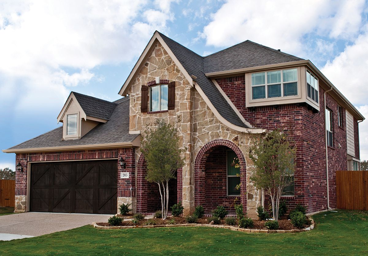 New Homes In Crowley, TX