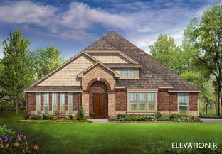 Hawthorne II Side Entry - Brandi Ridge: Midlothian, Texas - Bloomfield Homes