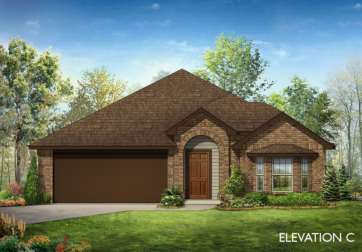Camellia home plan by bloomfield homes in all bloomfield plans for Camellia homes