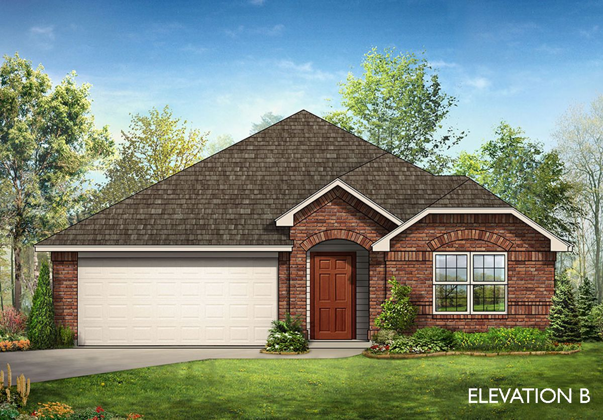 Camellia Home Plan By Bloomfield Homes In All Bloomfield Plans