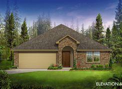 Laurel - Heartland: Forney, Texas - Bloomfield Homes
