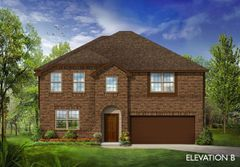 1421 Pleasant Knoll Trail (Woodrose)