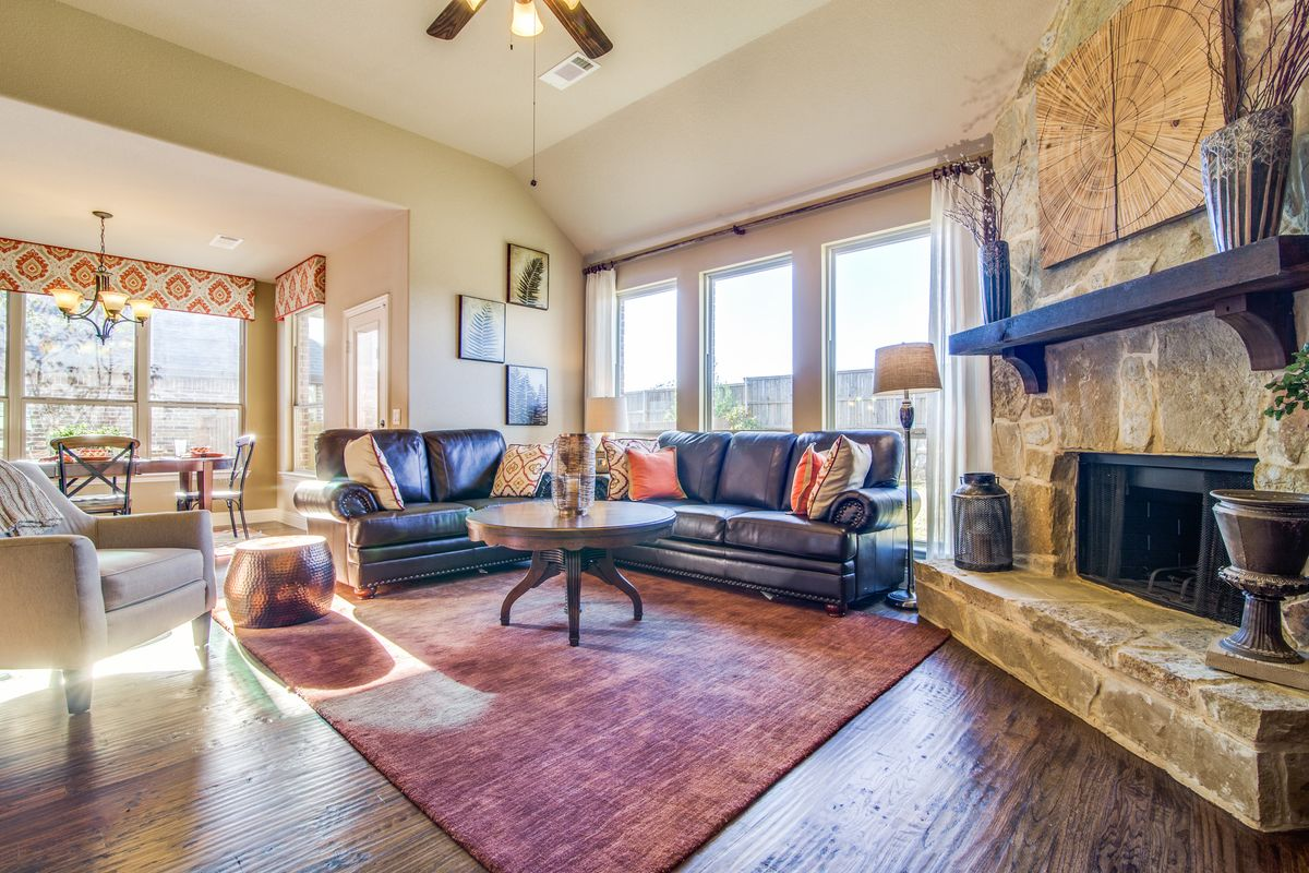 Magnolia Ii Home Plan By Bloomfield Homes In Classic Series