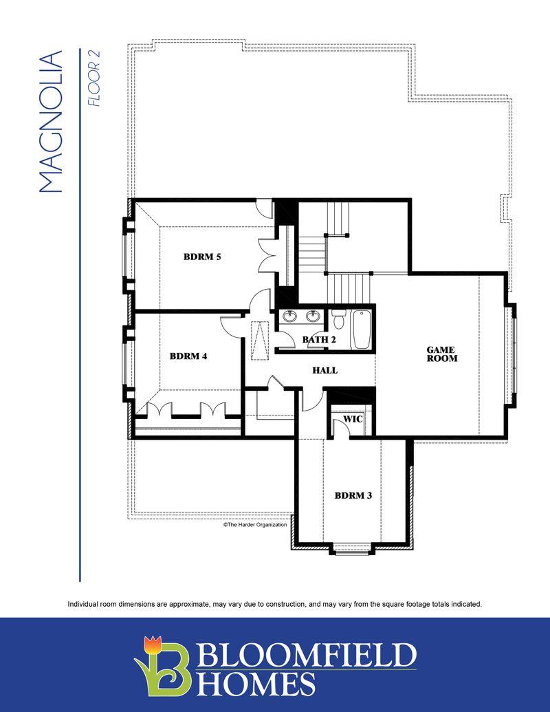 Magnolia Floor Two