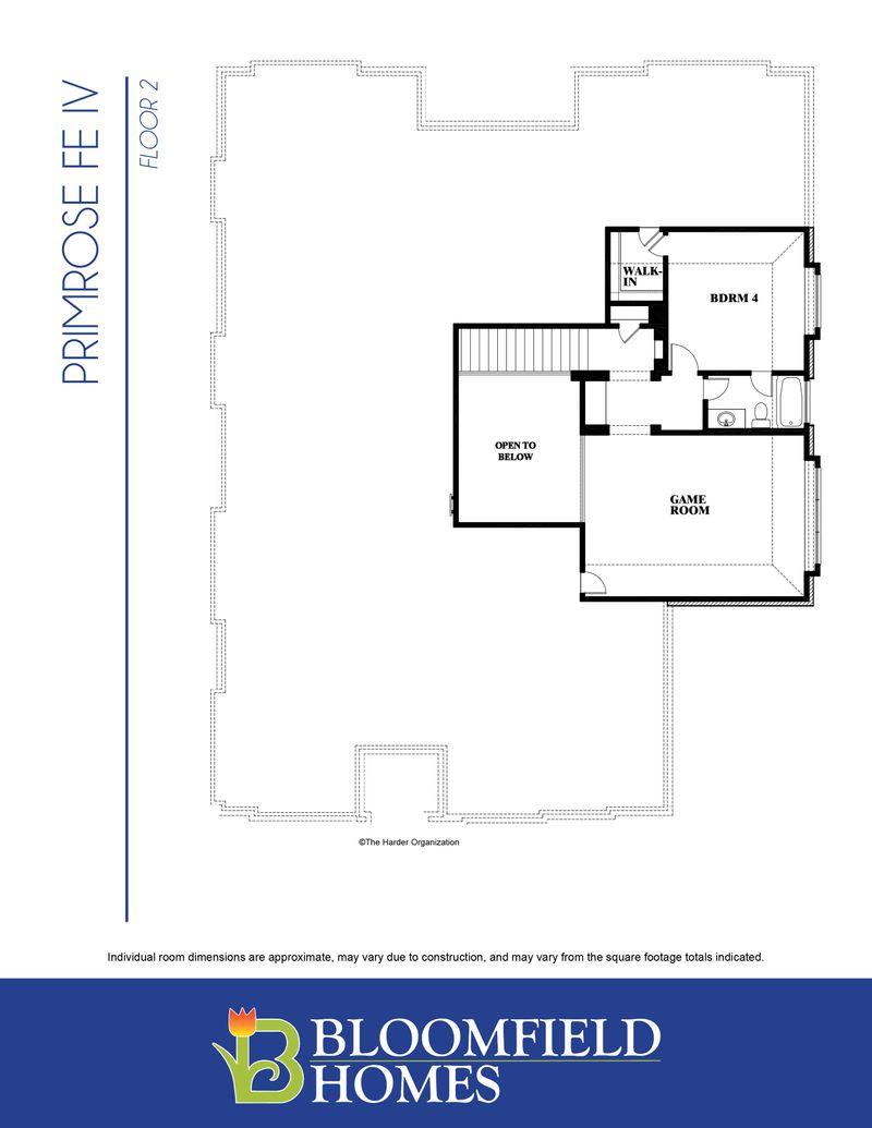 Primrose FE IV Second Floor