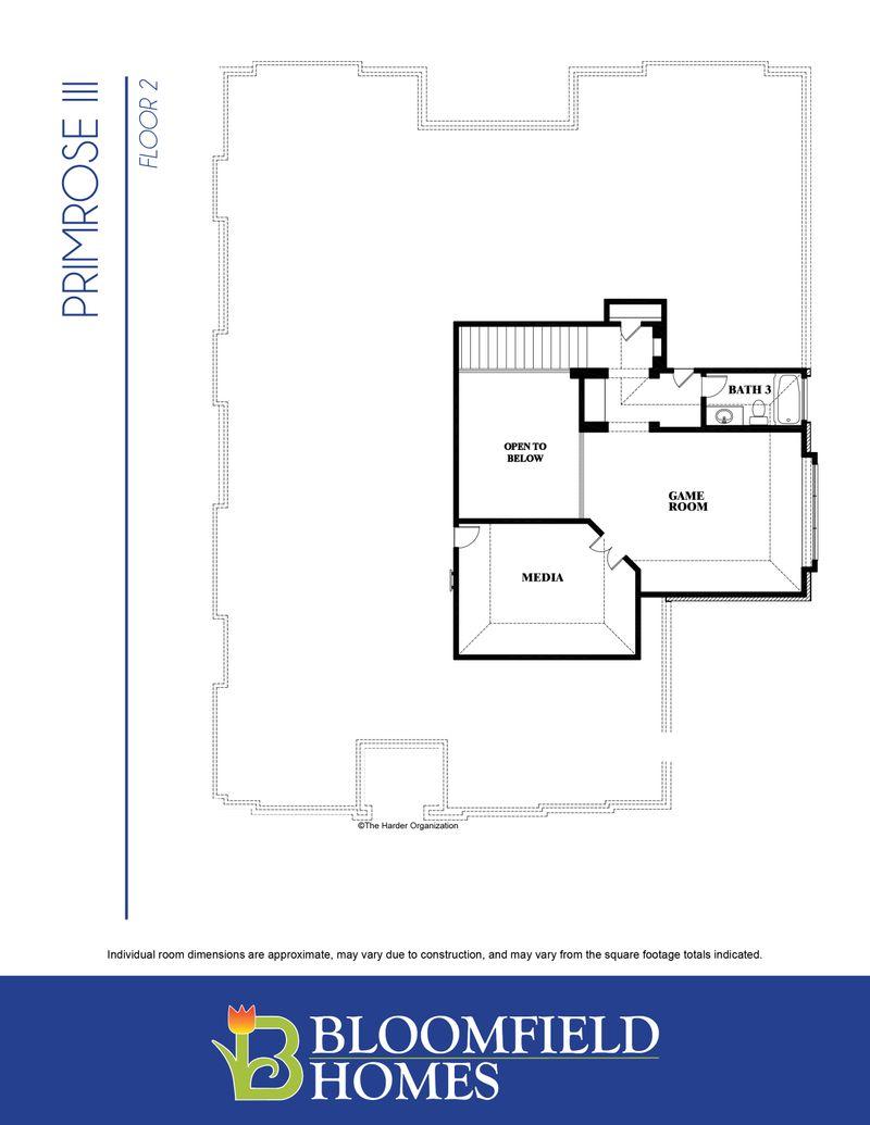 Primrose III Floor Two