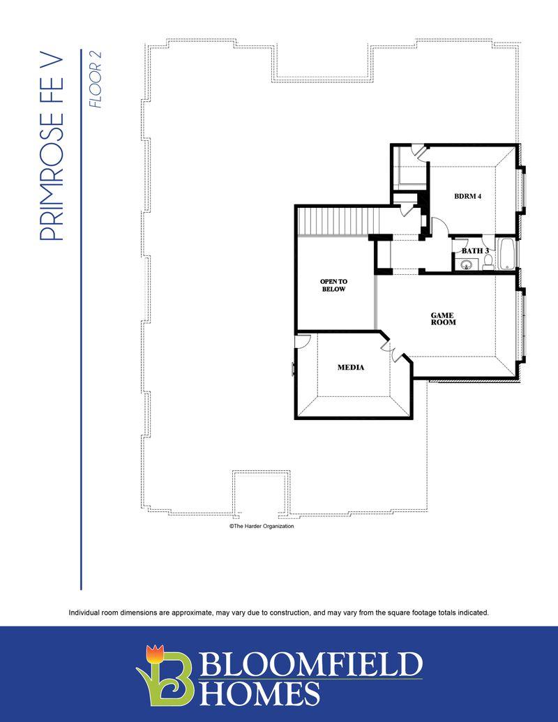 Primrose FE V Second Floor