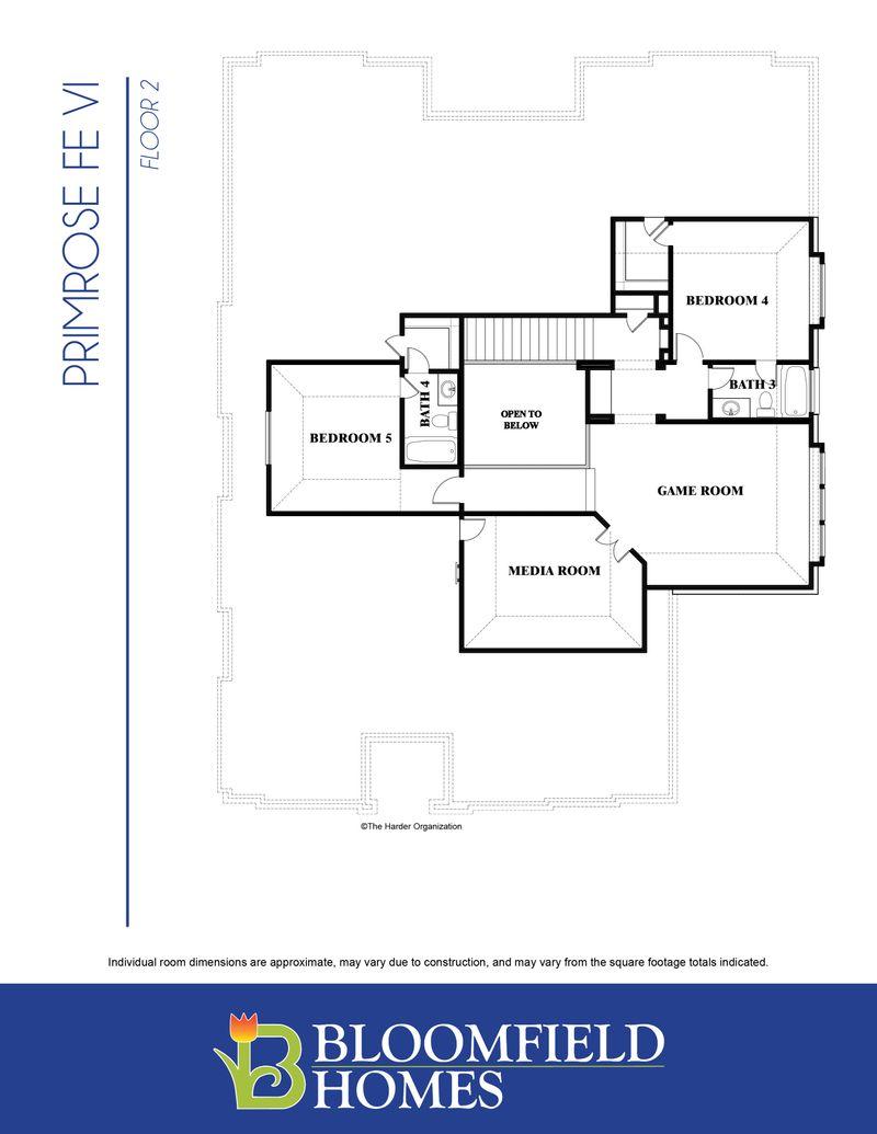Primrose VI Floor Two