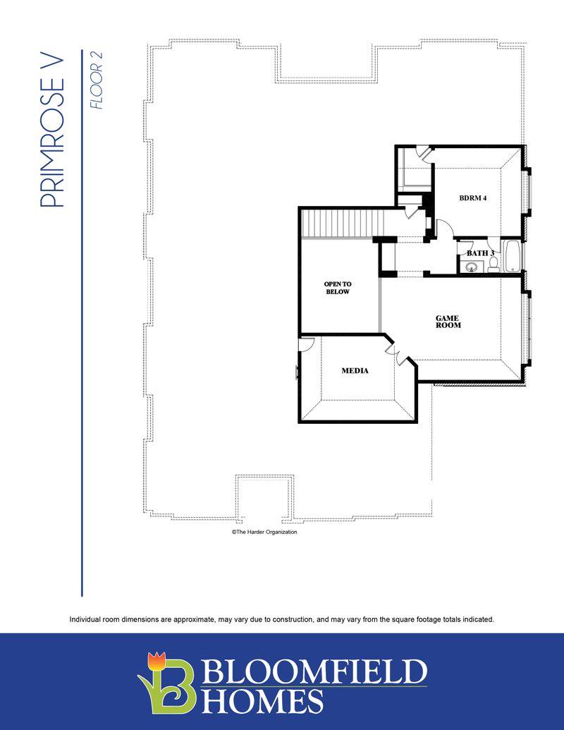 Primrose V Floor Two
