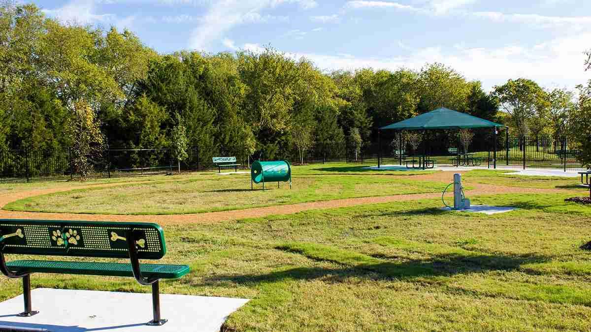 Woodcreek Playground