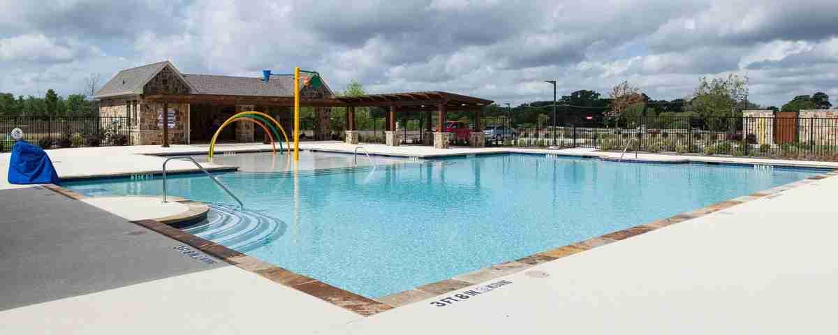 Willow Wood Community Pool