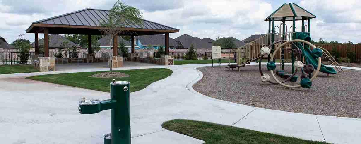 Willow Wood Playground