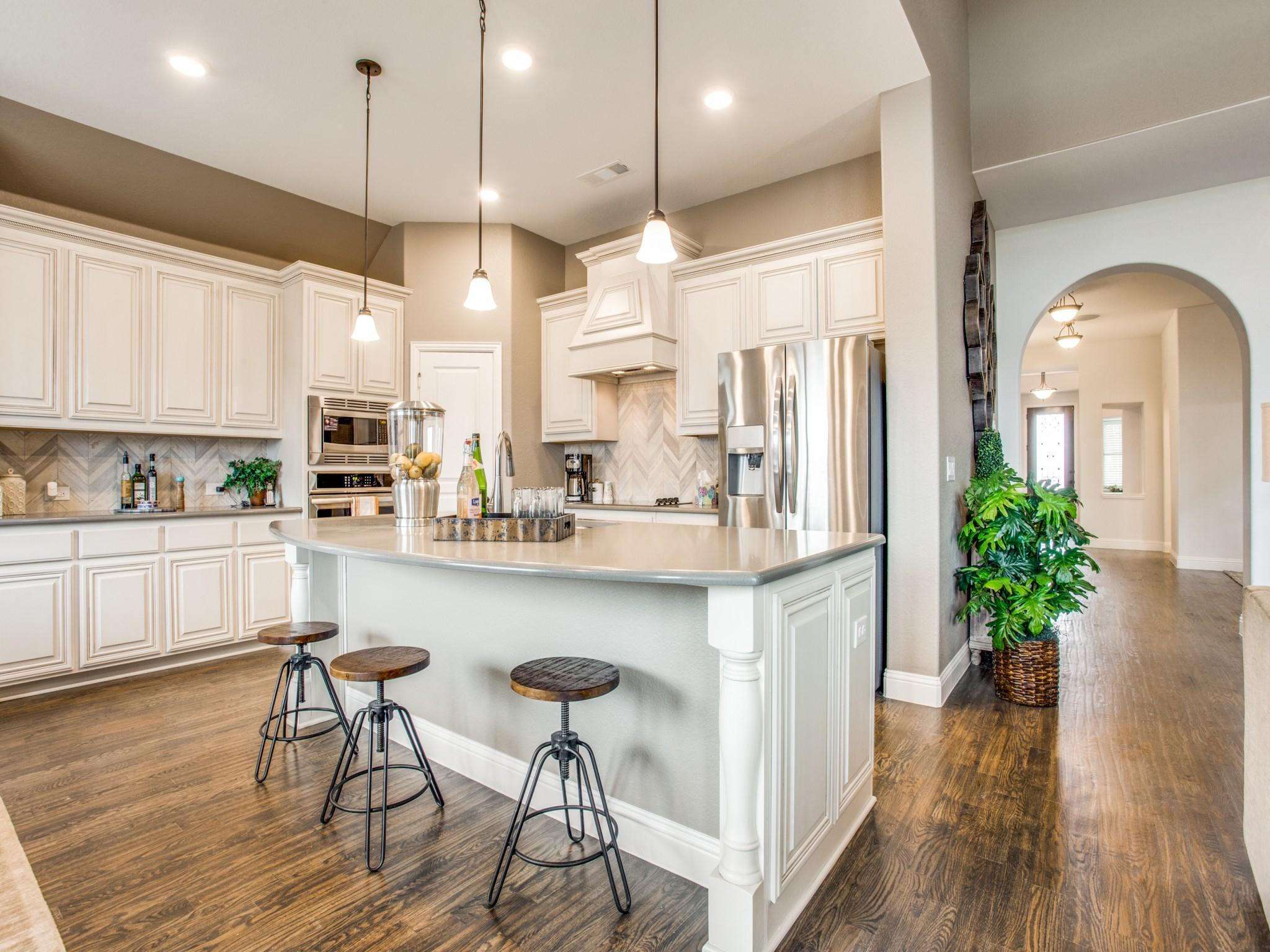 'North Grove' by Bloomfield Homes  in Dallas