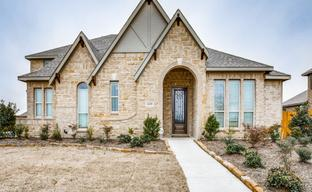 North Grove by Bloomfield Homes in Dallas Texas