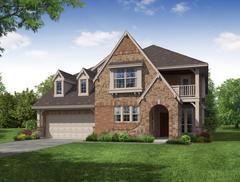 1017 Palo Oaks Drive (Magnolia II)