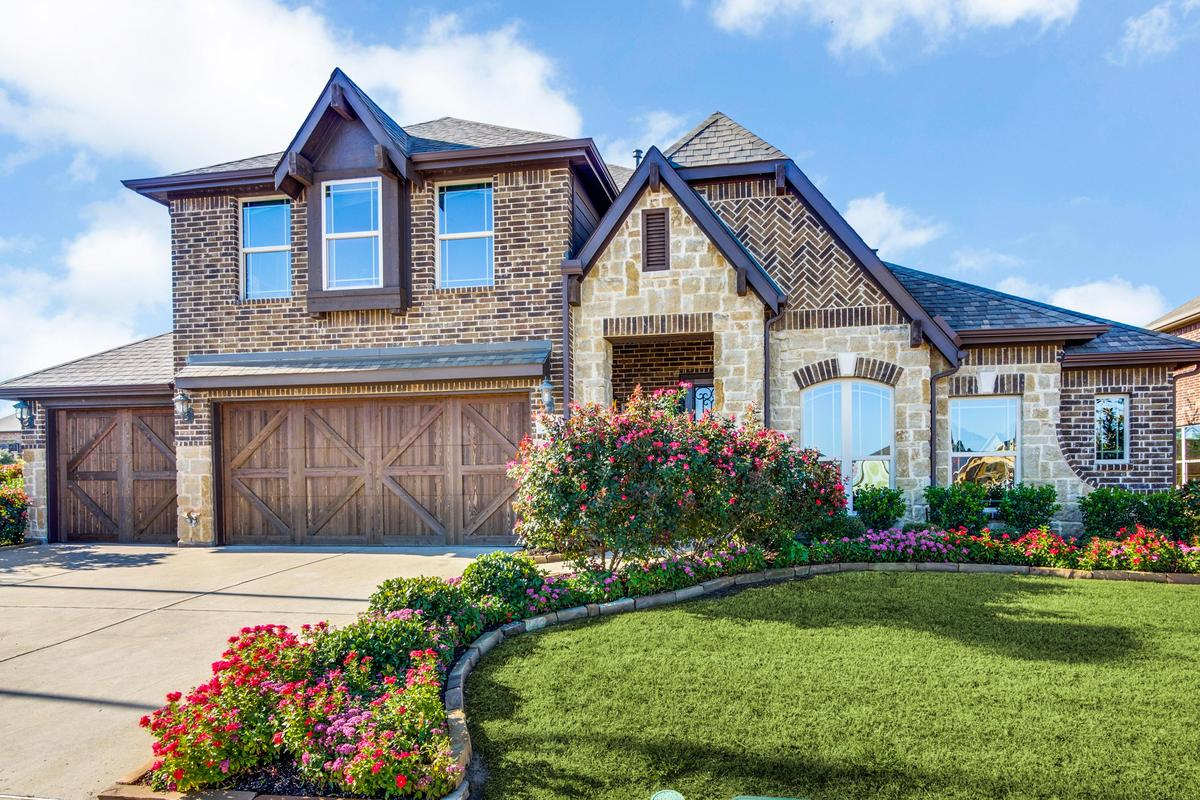 New Homes in Wylie TX | Inspiration | Bloomfield Homes