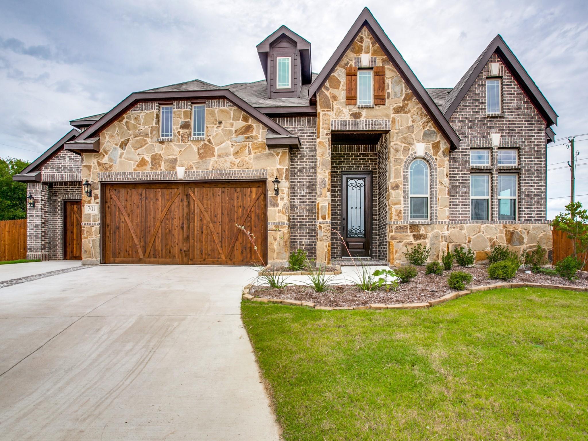 McKinney Texas New Homes 14