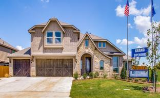 Star Ranch by Bloomfield Homes in Fort Worth Texas