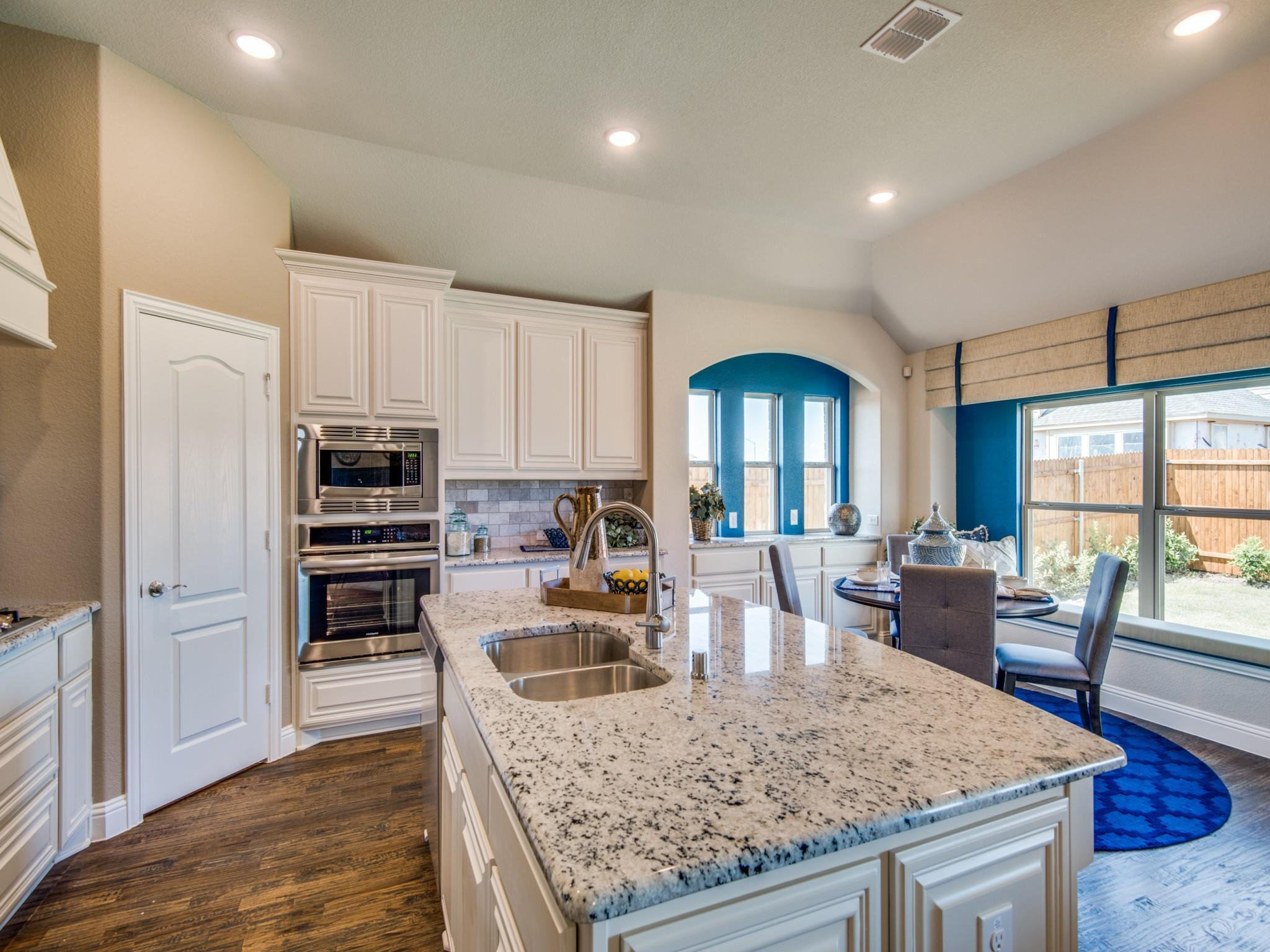 'Thomas Trail' by Bloomfield Homes  in Dallas