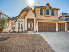 3512 Naturewood Trail (Carolina IV)