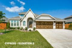1308 Thicket Drive (Cypress)