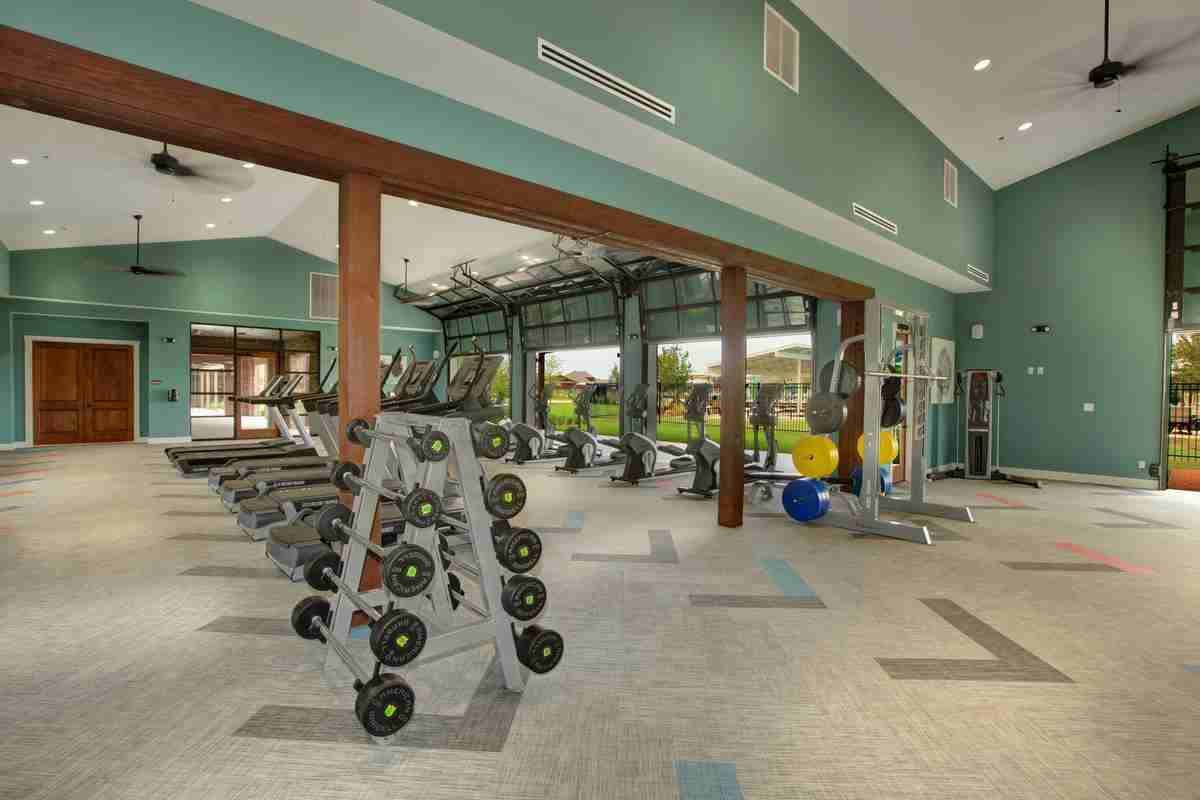 Heartland Gym