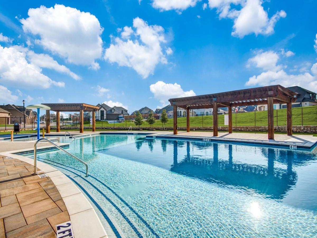 Timberbrook Community Pool