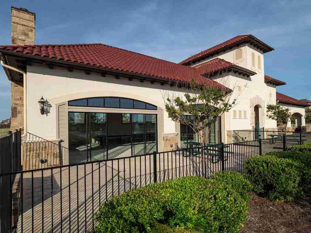 Sonoma Verde Clubhouse